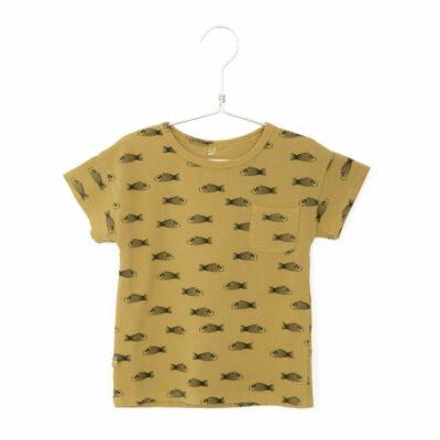 MOONFISHES lotiekids t-shirt